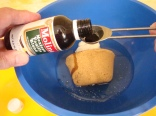 Adding vanilla